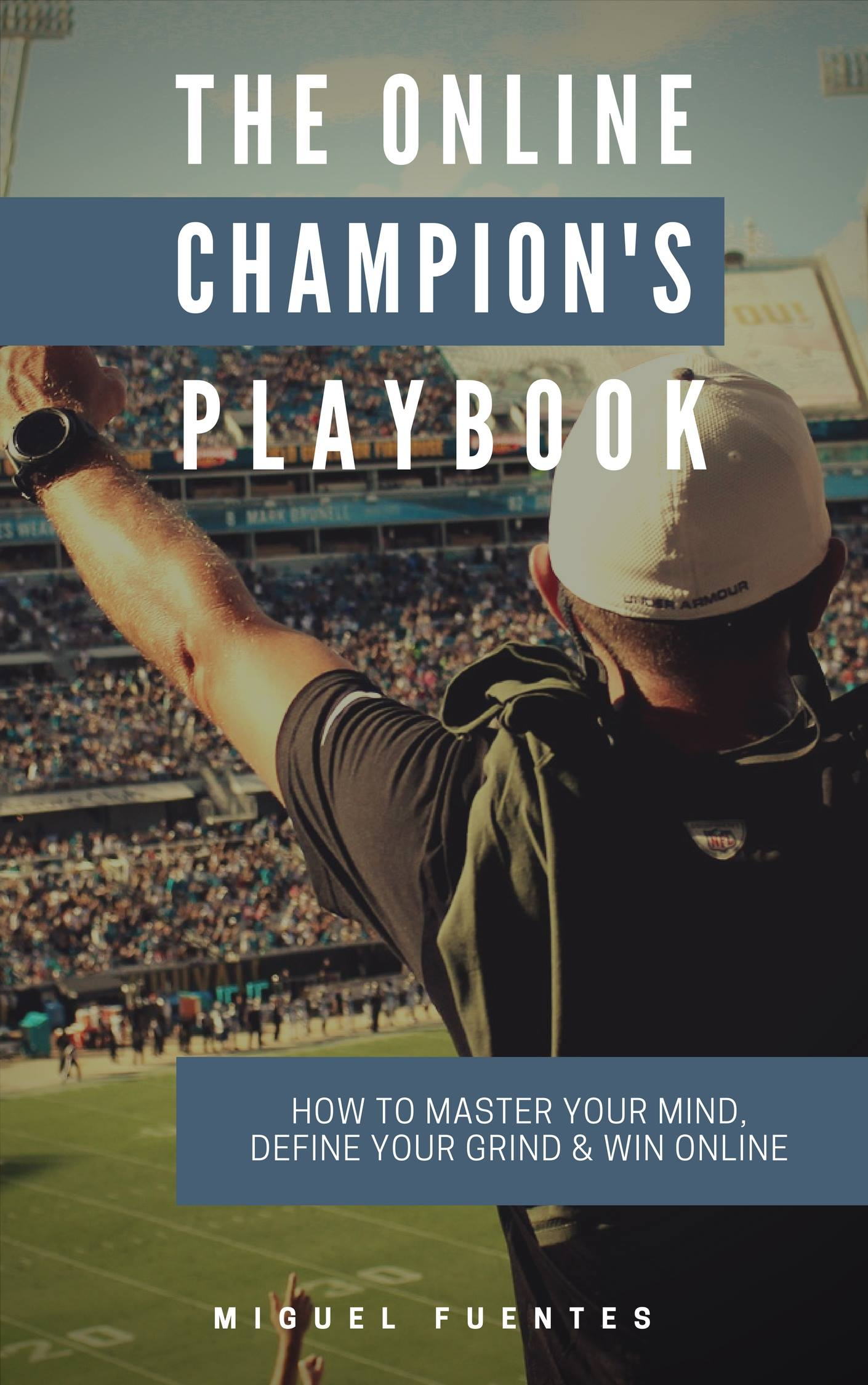 Champions Playbook Image