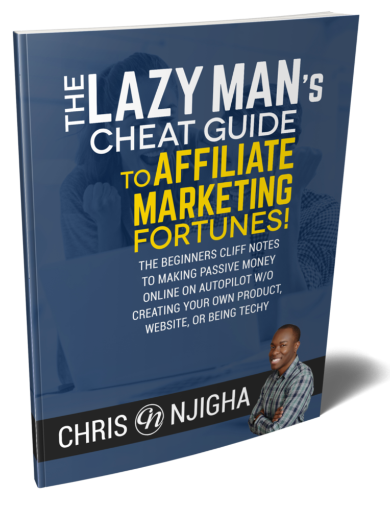 Affiliate Cheat Guide