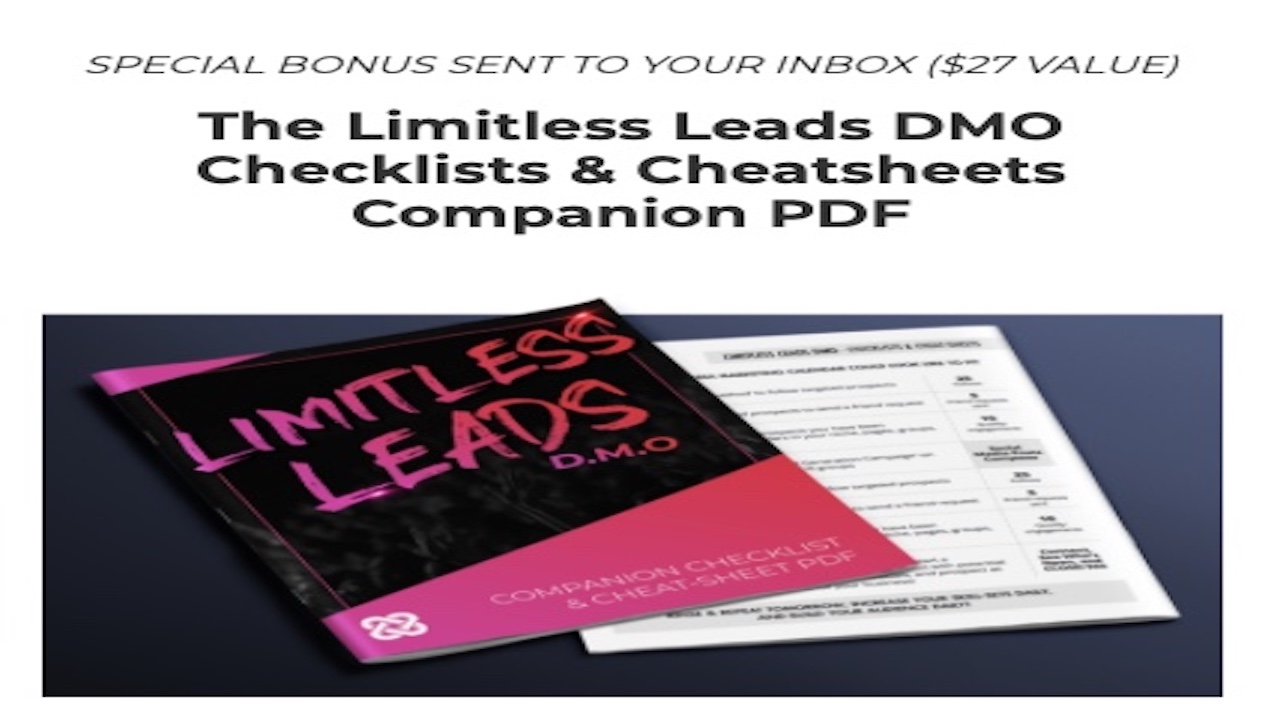 limitless leads