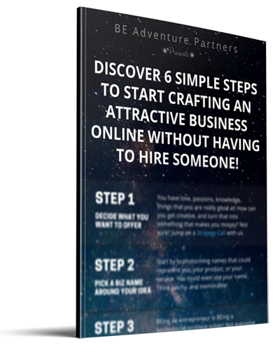 Discover 6 Simple Steps Cover