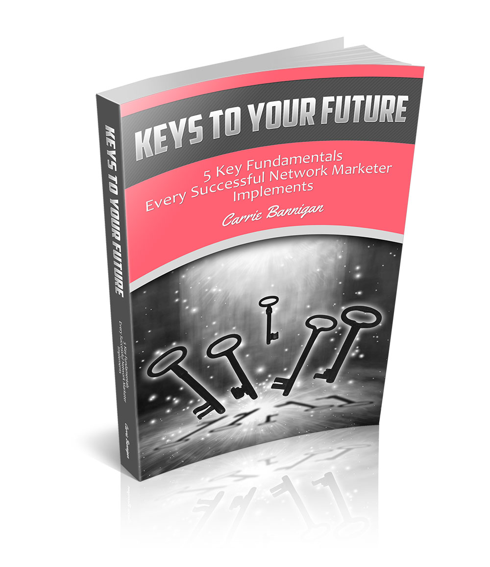 5 Keys Ebook Cover