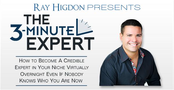 3 Min Expert