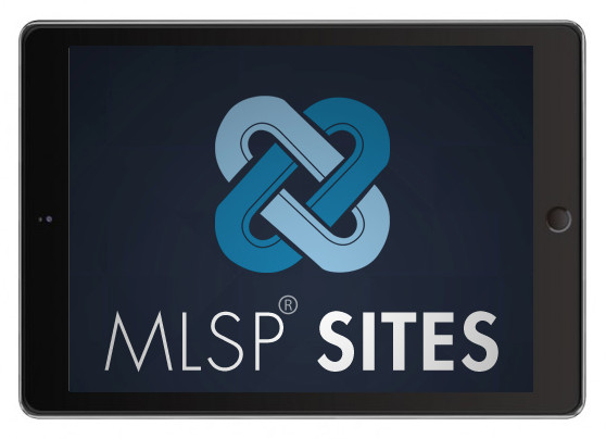 MLSP Sites Tablet