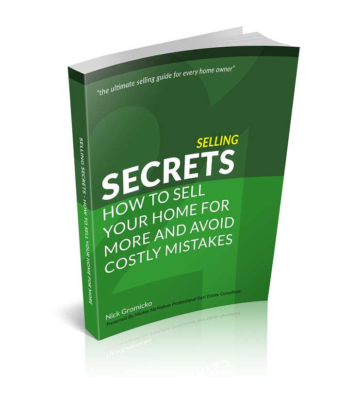 Selling your home ebook