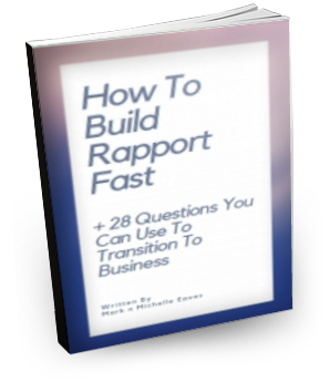 Cover for Rapport guide