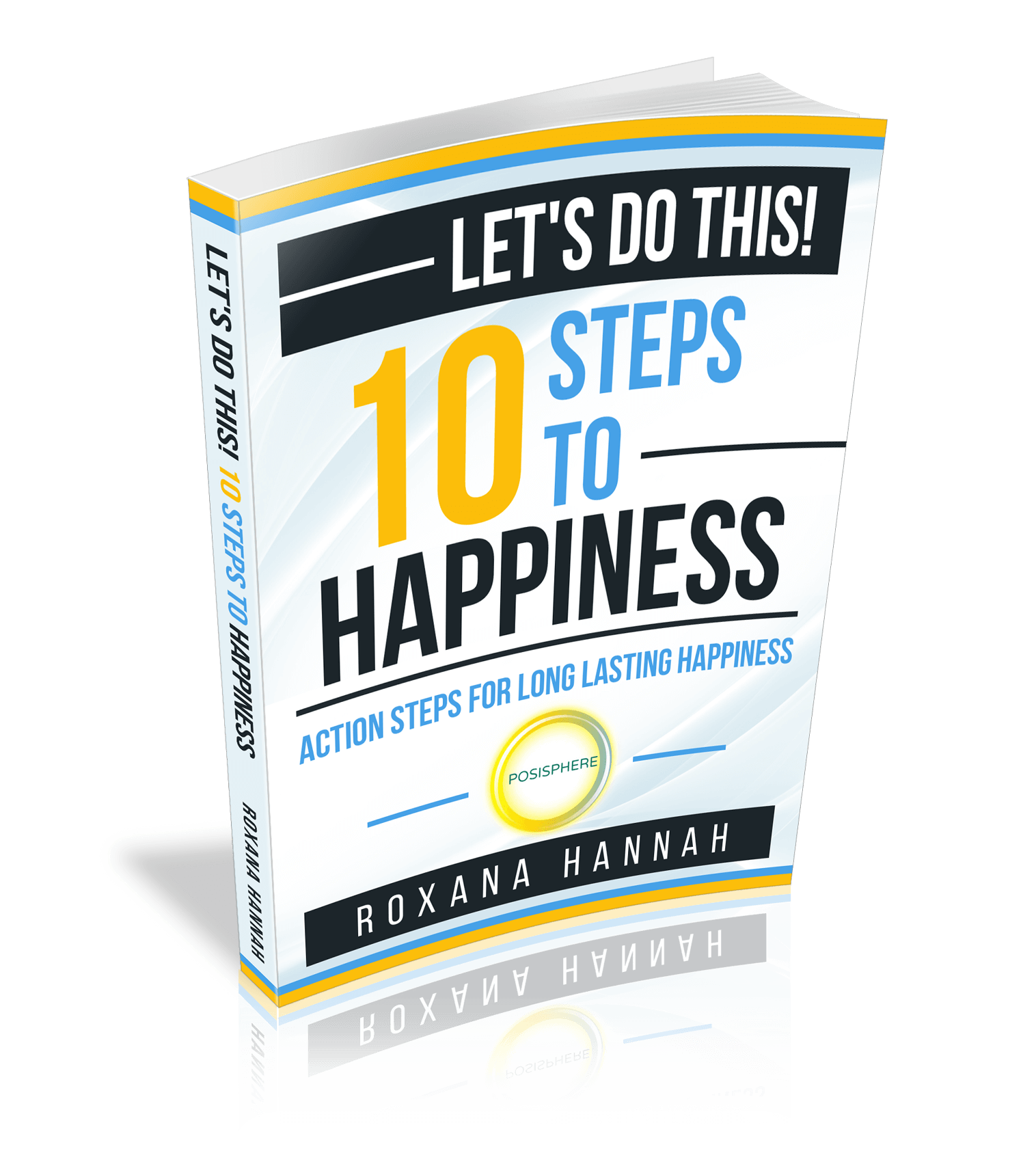 10 Steps to Happiness - C
