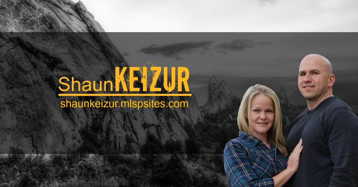 Shaun Keizur MLSP Sites