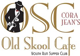 Donate — Old Skool Cafe