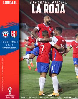 Chile vs. Perú