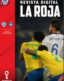 Chile vs. Brasil