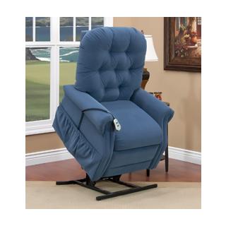 25 Series 2 Way Recline Lift Chair