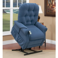 25 Series 2 Way Recline Lift Chair