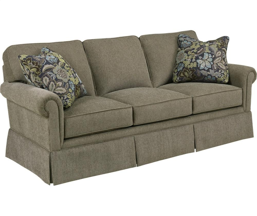 broyhill furniture audrey sofa 37623 sofas curries furniture