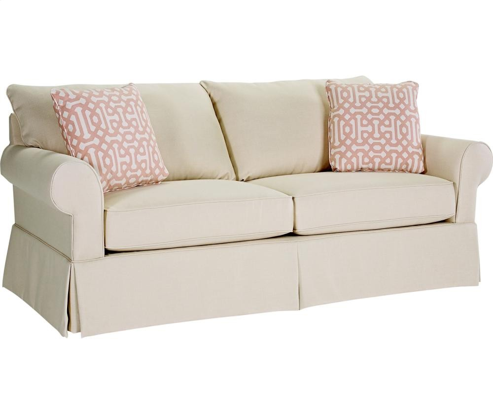 BROYHILL FURNITURE Uptown Loveseat