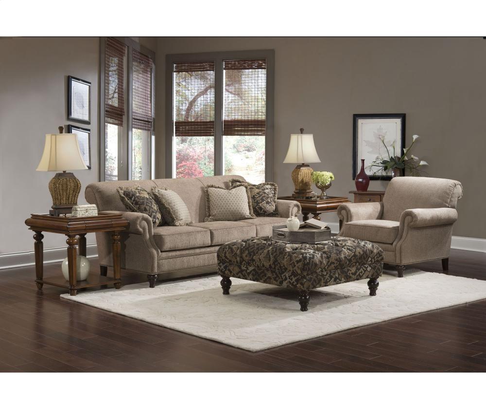 Awesome BROYHILL FURNITURE Windsor Sofa