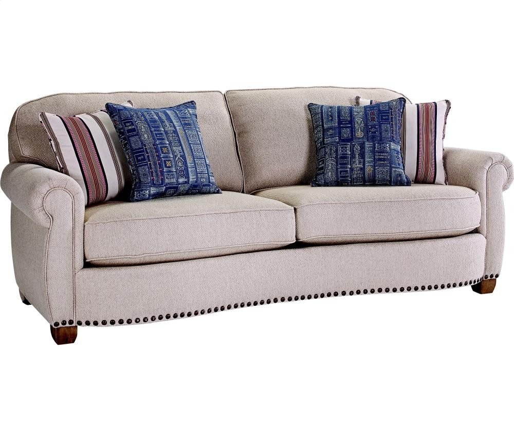 BROYHILL FURNITURE New Vintage Sofa