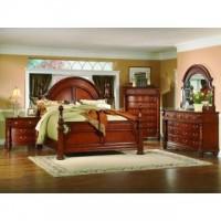 Home Elegance 855-1 Bedroom Group