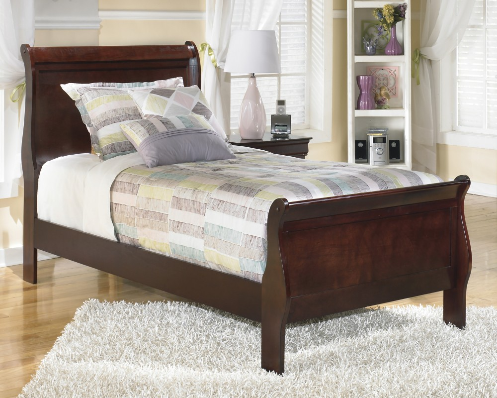 style beds crown sleigh bed antionette furniture collection french antoinette
