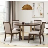 1312 - Round Dining Room