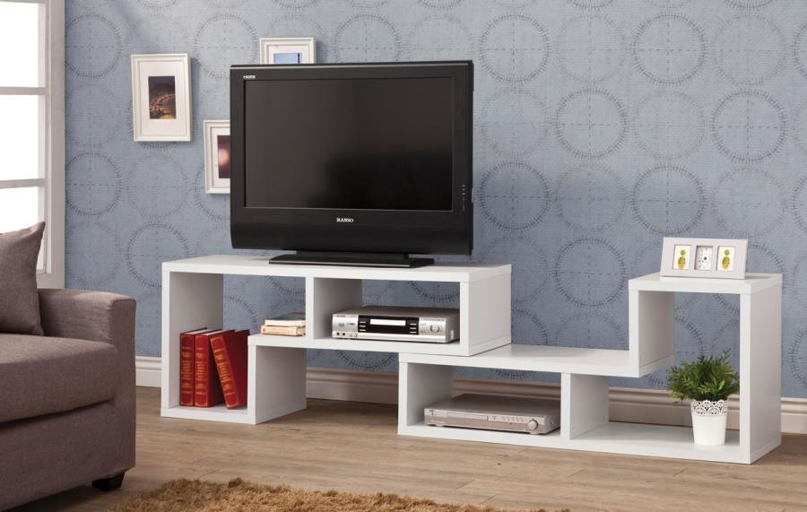 HOME OFFICE : BOOKCASES   BOOKCASE / TV CONSOLE