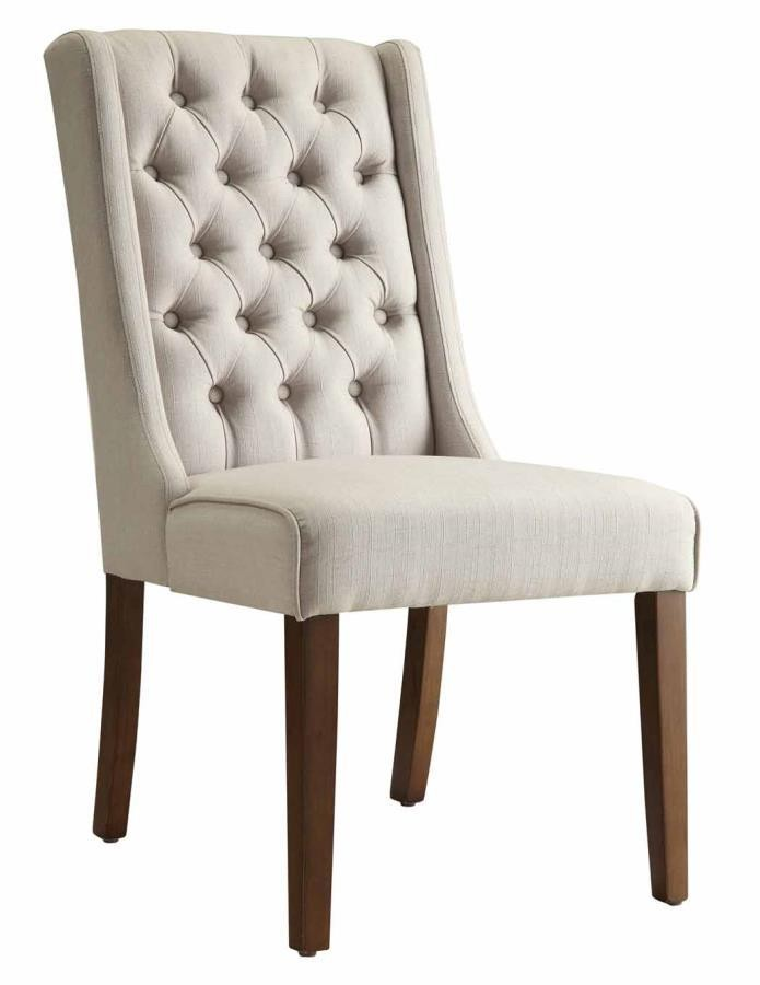 LEVINE COLLECTION   ACCENT CHAIR (Pack Of 2)