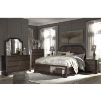 Adinton King Bedroom Group