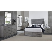 C8295G King Bedroom Group