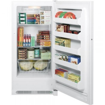 GENERAL ELECTRIC CANADA 13.8 Cu. Ft. Frost-Free Upright Freezer