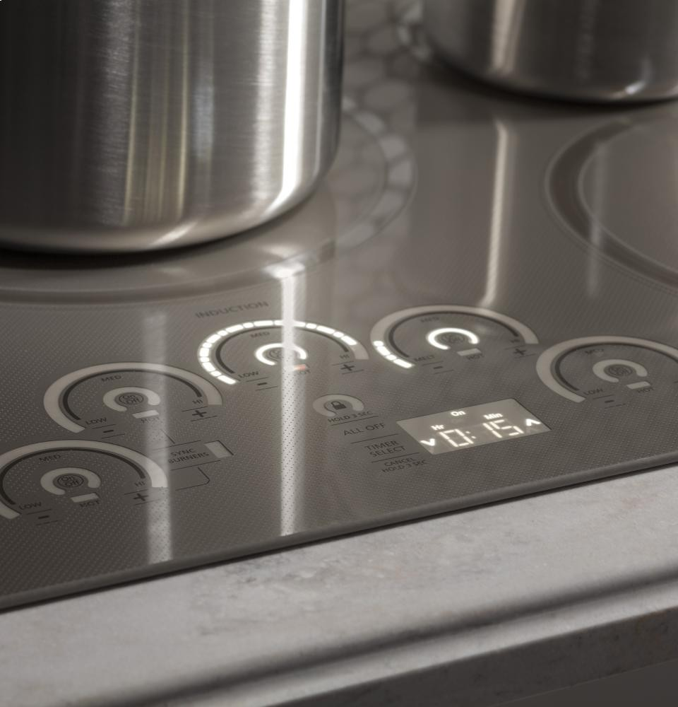 General Electric Canada Monogram 36 Quot Electric Cooktop With