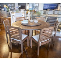 Ipnema Milano- Patio Round Dining Set