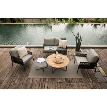 Torin Outdoor Living Room Group