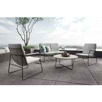 Kuta Outdoor Living Room Group