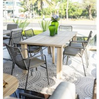 Florence Brielle Outdoor Dining Set