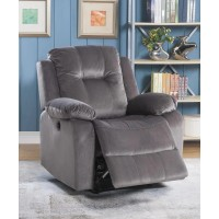 Urbino - Storm Grey - Power Recliner