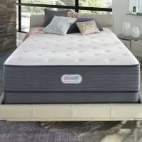 Beautyrest Platinum Heaven Firm Queen Bed