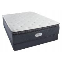 Beautyrest Platinum Heaven PT Queen Bed