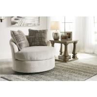 Soletren Swivel Accent Chair