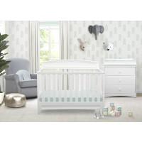 Sutton 4-in-1 Convertible Crib