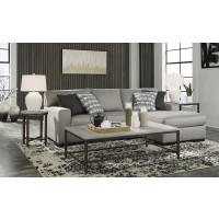 Marsing Nuvella 2-Piece Sectional