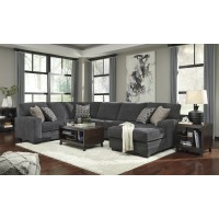 Tracling 3-Piece Sectional