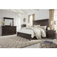 Brynhurst King Bedroom Group