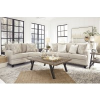 Claredon - Linen - Living Room Group