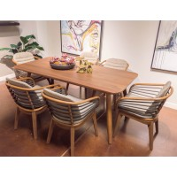 Oden Rodriguez - Patio Dining Set