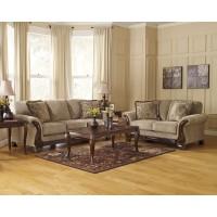 Lanett - Barley - Living Room Group