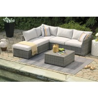 Cherry Point Sectional