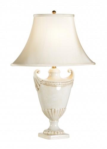 CHELSEA HOUSE PRESLEY URN LAMP