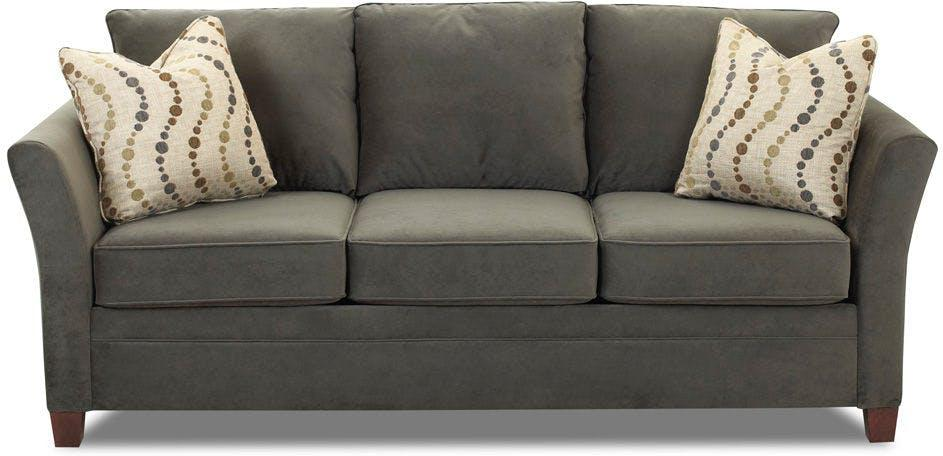 C R Laine Hudson Queen Sleeper Sofa 7700s Sofas