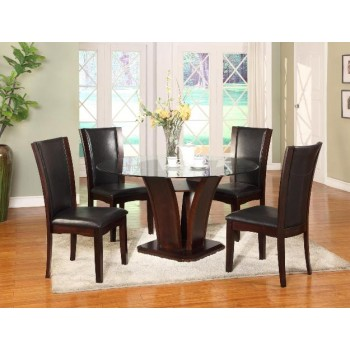 Crown Mark Camelia 54rd Dining 1210esp54 Tables