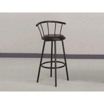 CROWN MARK Swivel Bar Chair 29