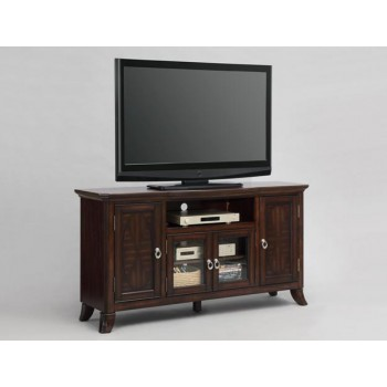 CROWN MARK Katherine TV Stand